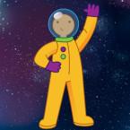 Space Math Hero Show