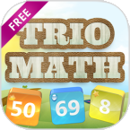 Trio Math Free