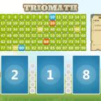 Trio Math 003